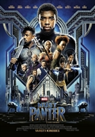 Black Panther #1707827 movie poster