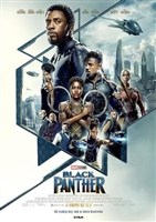 Black Panther #1707829 movie poster