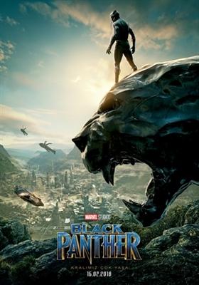 Black Panther poster #1707830