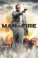 Man on Fire #1707846 movie poster
