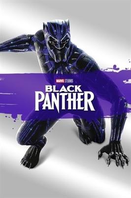 Black Panther poster #1707952
