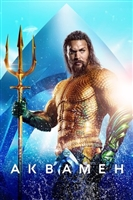 Aquaman #1708463 movie poster