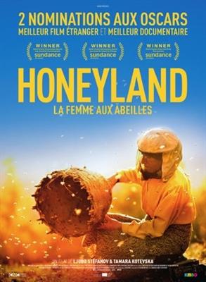 Honeyland poster #1708539