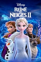 Frozen II #1709333 movie poster
