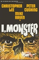 I, Monster #1709377 movie poster