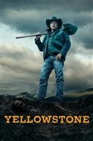 Yellowstone movie poster