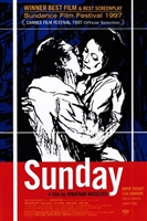 Sunday movie poster