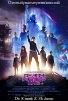Ready Player One #1709646 movie poster