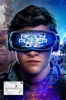 Ready Player One #1709771 movie poster