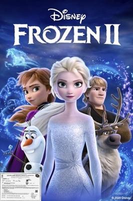 Frozen II poster #1709969