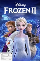 Frozen II #1709969 movie poster