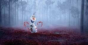 Frozen II poster #1710005