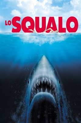 Jaws poster #1710236