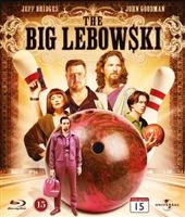 The Big Lebowski movie poster