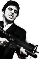 Scarface #1711637 movie poster