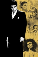 Scarface #1711639 movie poster