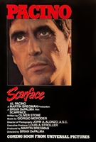 Scarface #1712062 movie poster