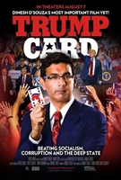 Trump Card movie poster