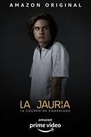 La jauría movie poster
