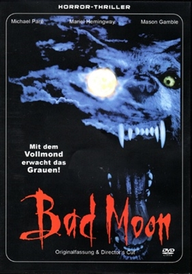 Bad Moon poster #1713454