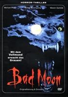 Bad Moon #1713454 movie poster