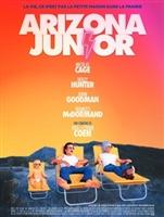 Raising Arizona movie poster
