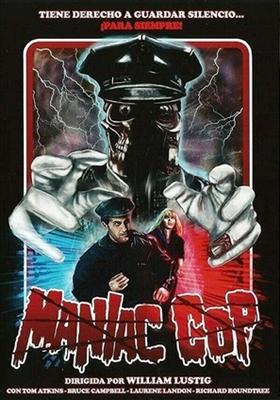 Maniac Cop poster #1713901