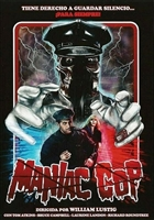 Maniac Cop #1713901 movie poster
