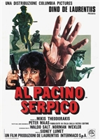 Serpico #1714062 movie poster