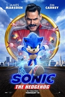 Sonic the Hedgehog #1714375 movie poster