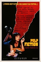 Pulp Fiction #1715299 movie poster
