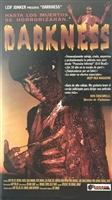 Darkness movie poster