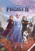 Frozen II #1715413 movie poster