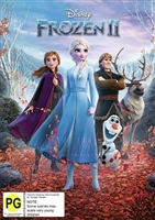 Frozen II #1715416 movie poster