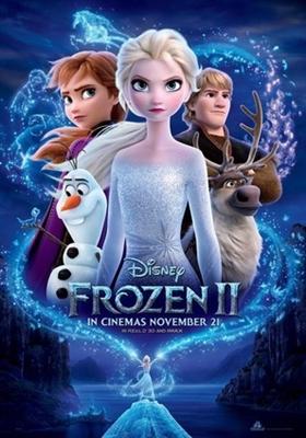 Frozen II poster #1715418