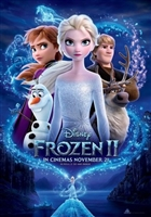 Frozen II #1715418 movie poster