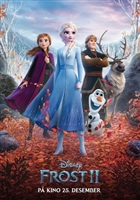 Frozen II #1715419 movie poster