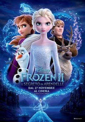 Frozen II poster #1715420