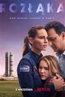 Away movie poster
