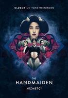 The Handmaiden #1715595 movie poster