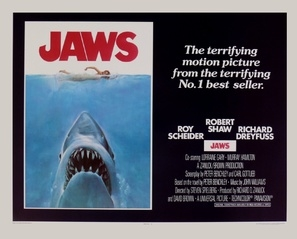 Jaws poster #1715748