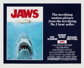 Jaws poster #1715749
