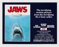 Jaws #1715749 movie poster