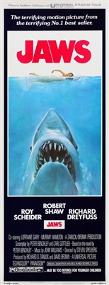 Jaws poster #1715751