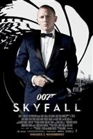 Skyfall #1715756 movie poster