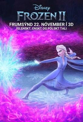 Frozen II poster #1716289