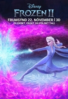 Frozen II #1716289 movie poster
