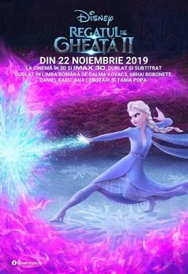 Frozen II poster #1716291