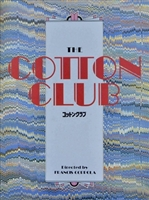 The Cotton Club #1716859 movie poster