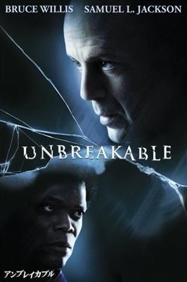 Unbreakable poster #1717004